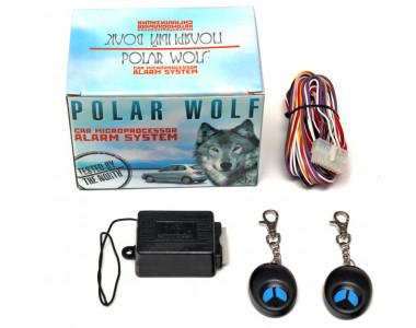 Полярный волк 24В (MegaTruck)