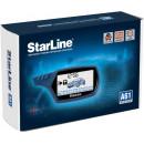 Автомобильная охранная система StarLine A61 Dialog