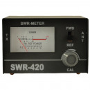 КСВ-метр SWR-420