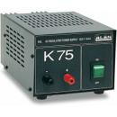 Преобразователь тока для раций Alan K-75 6А