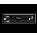 Магнитола PROLOGY CMD-350 FM/USB/BT с DSP процессором / MOSFET