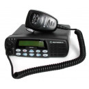 Автомобильная рация Motorola GM360 136-174МГц/403-470МГц