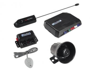 Система охраны автомобиля SCHER-KHAN LOGICAR 3i