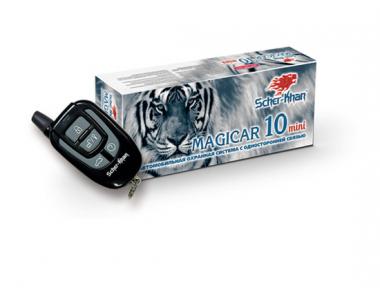 Сигнализация Scher-Khan Magicar 10 MINI