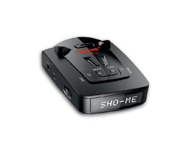 Антирадар Sho-Me G-475 Signature