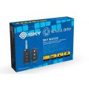 Сигнализация Sky M-010C система дист.управления замками