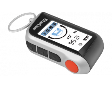 Сигнализация StarLine A63 GSM ECO