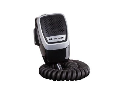 Тангента (микрофон)  Alan MR-100