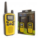 Комплект радиостанций TurboSky T35 Yellow