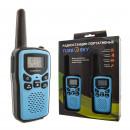 Комплект радиостанций TurboSky T25 Blue