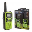 Комплект радиостанций TurboSky T25 Green