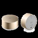 Портативная акустика Xiaomi Mi Bluetooth Speaker Mini (Gold)