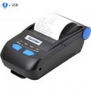 Мобильный принтер чеков XPrinter XP-P300 (USB+Bluetooth)