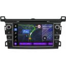 Мультимедийная система Яндекс.Авто для Toyota RAV4